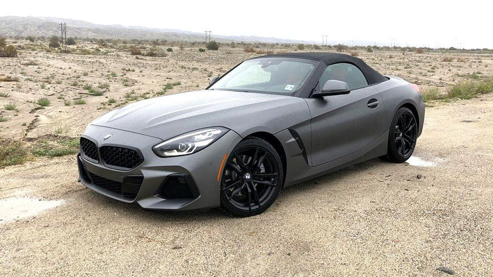 2020 BMW z4 review Price and Review
