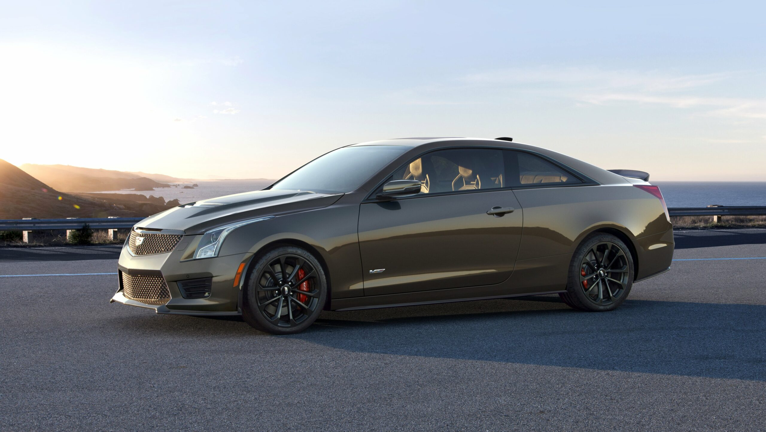 cadillac ats 2020 release date New Model and Performance