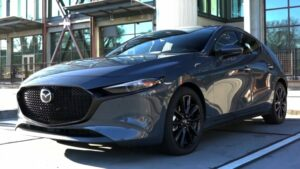 mazda usa 2020 mazda 3 Review and Release date