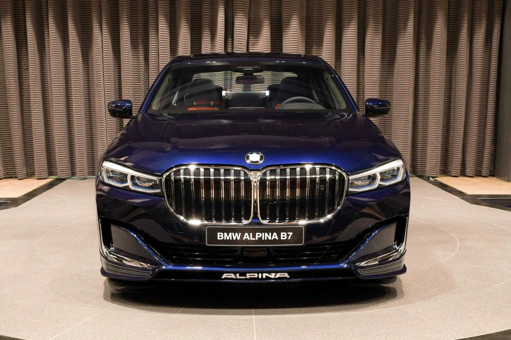 2020 BMW blue colors Rumors
