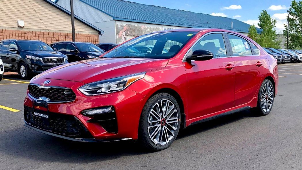 kia forte 2020 for sale Price, Design and Review