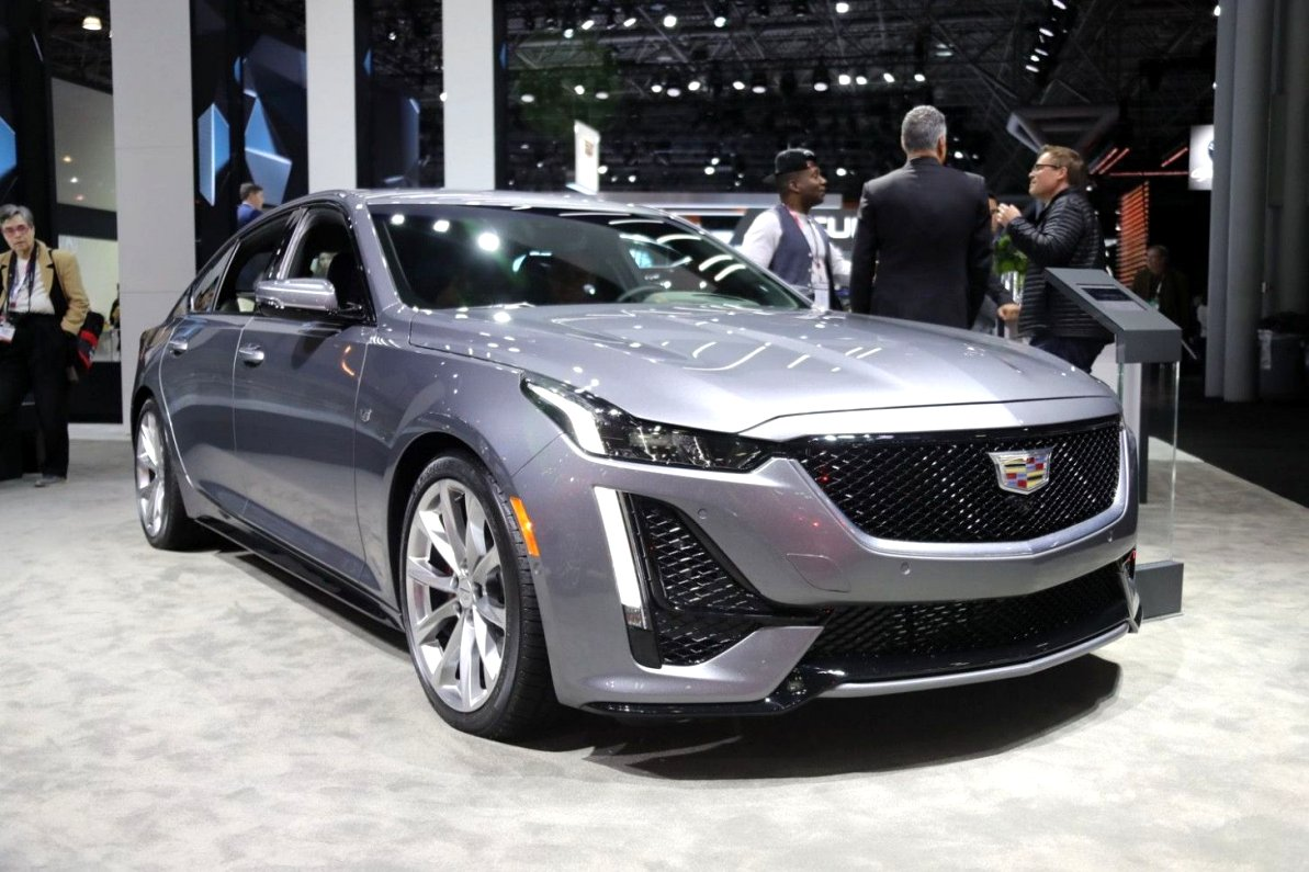 cadillac rv show 2020 Price, Design and Review
