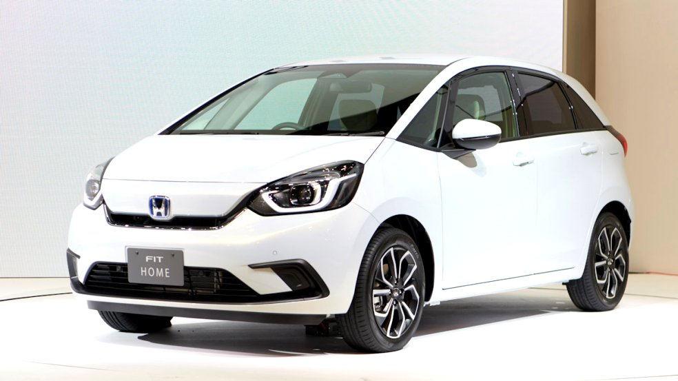 honda fit 2020 price Pricing