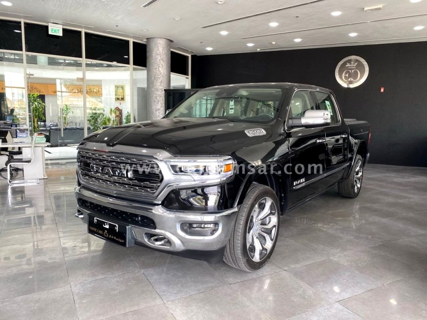 2020 dodge limited Specs and Review