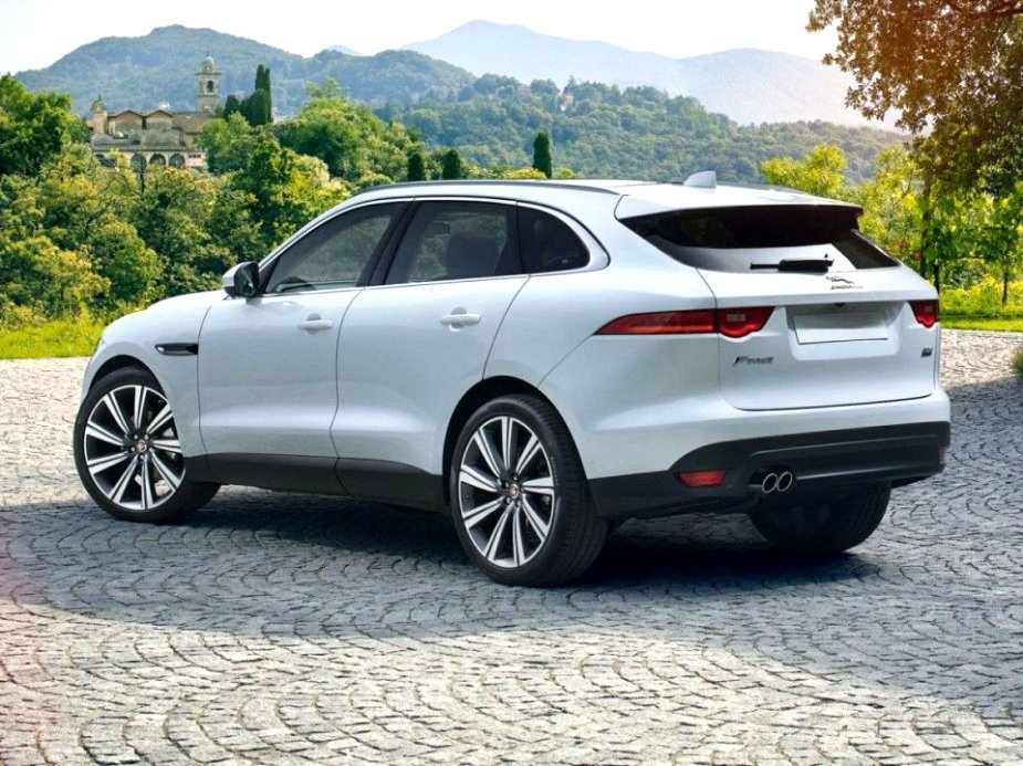2020 jaguar white Release Date and Concept