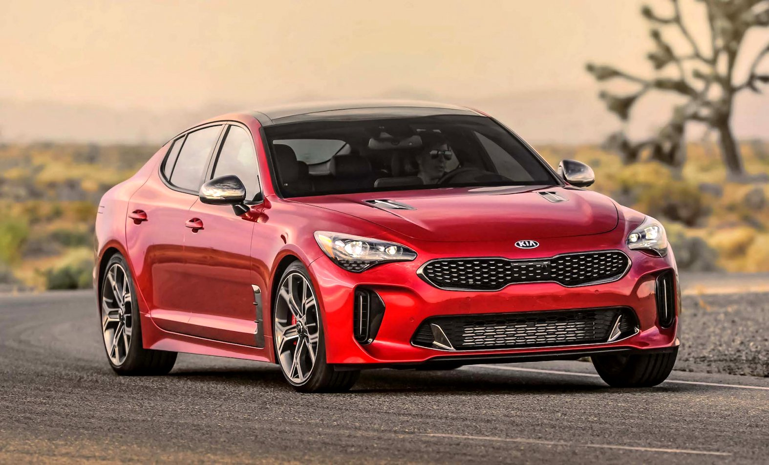 2020 kia cars Research New