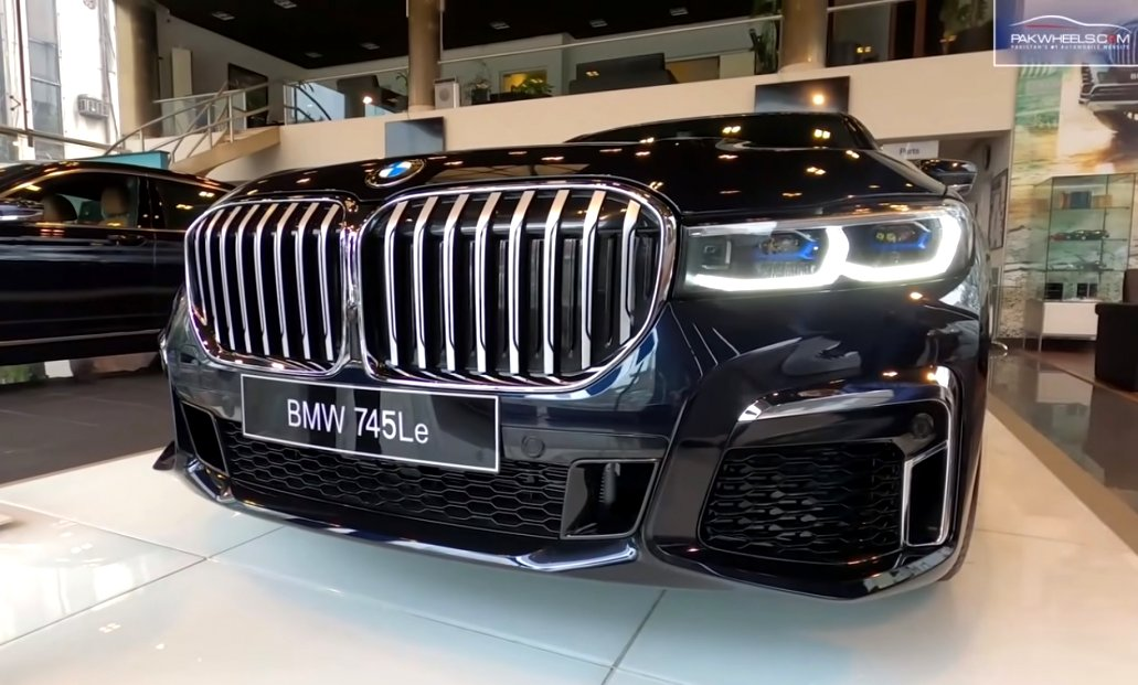 BMW latest model 2020 Review