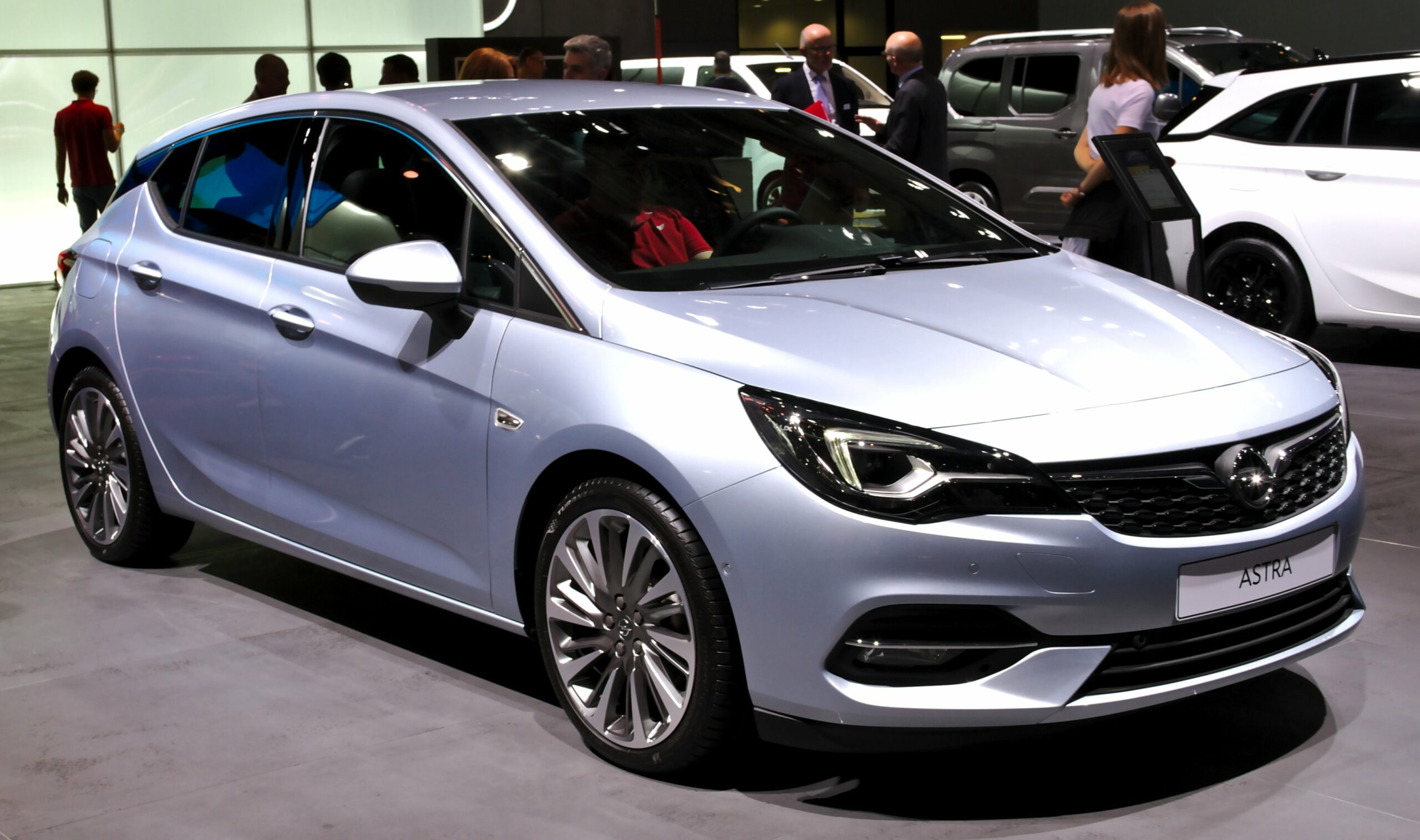 opel big event 2020 Redesign and Concept