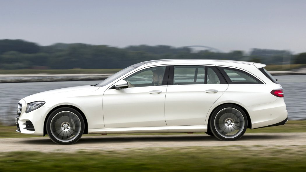 2020 mercedes wagon review Prices