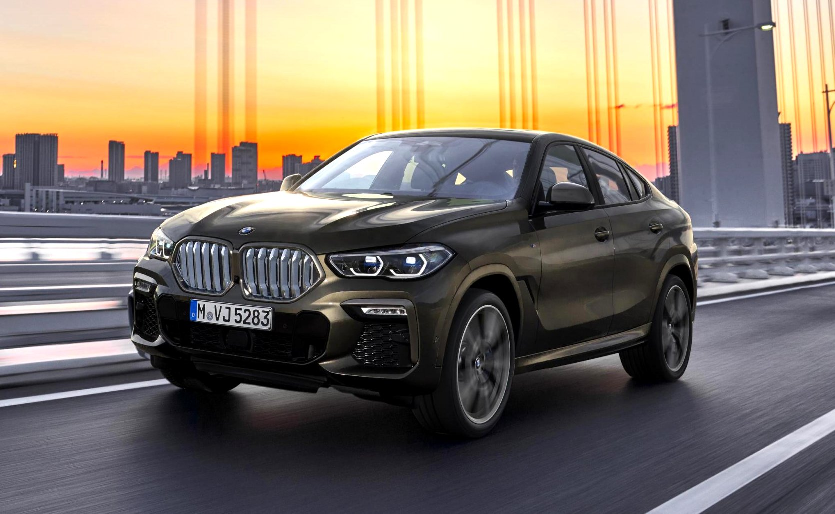 BMW latest model 2020 Release Date and Concept