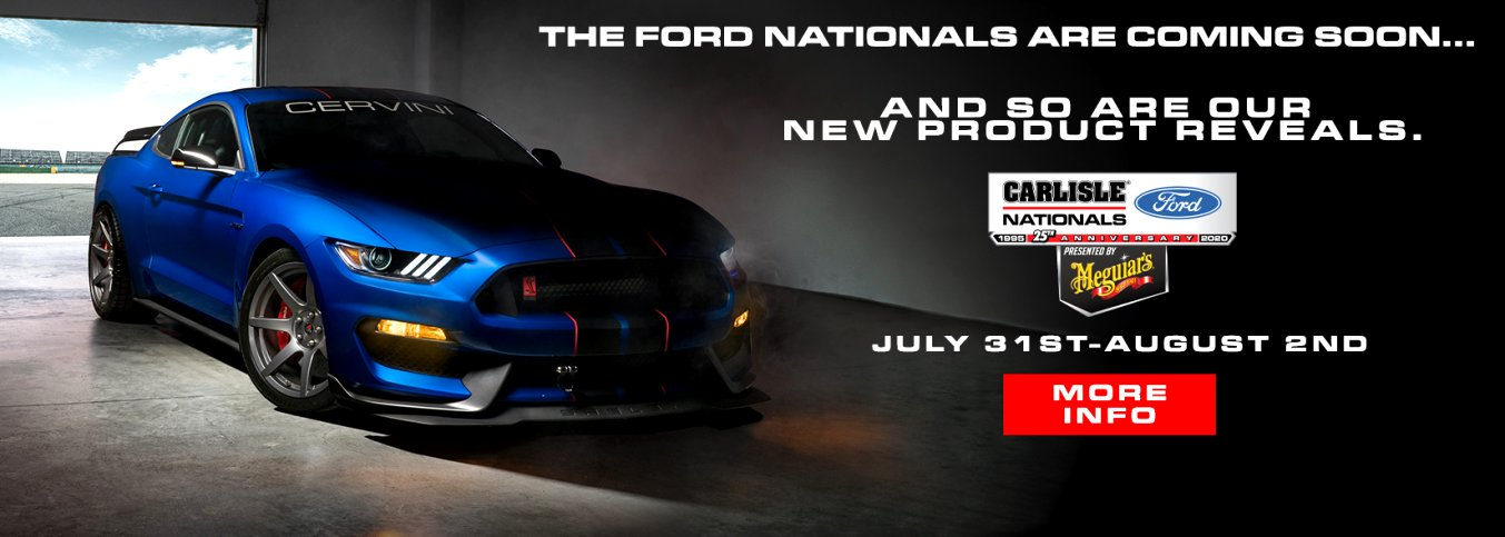 ford nationals 2020 Price and Review