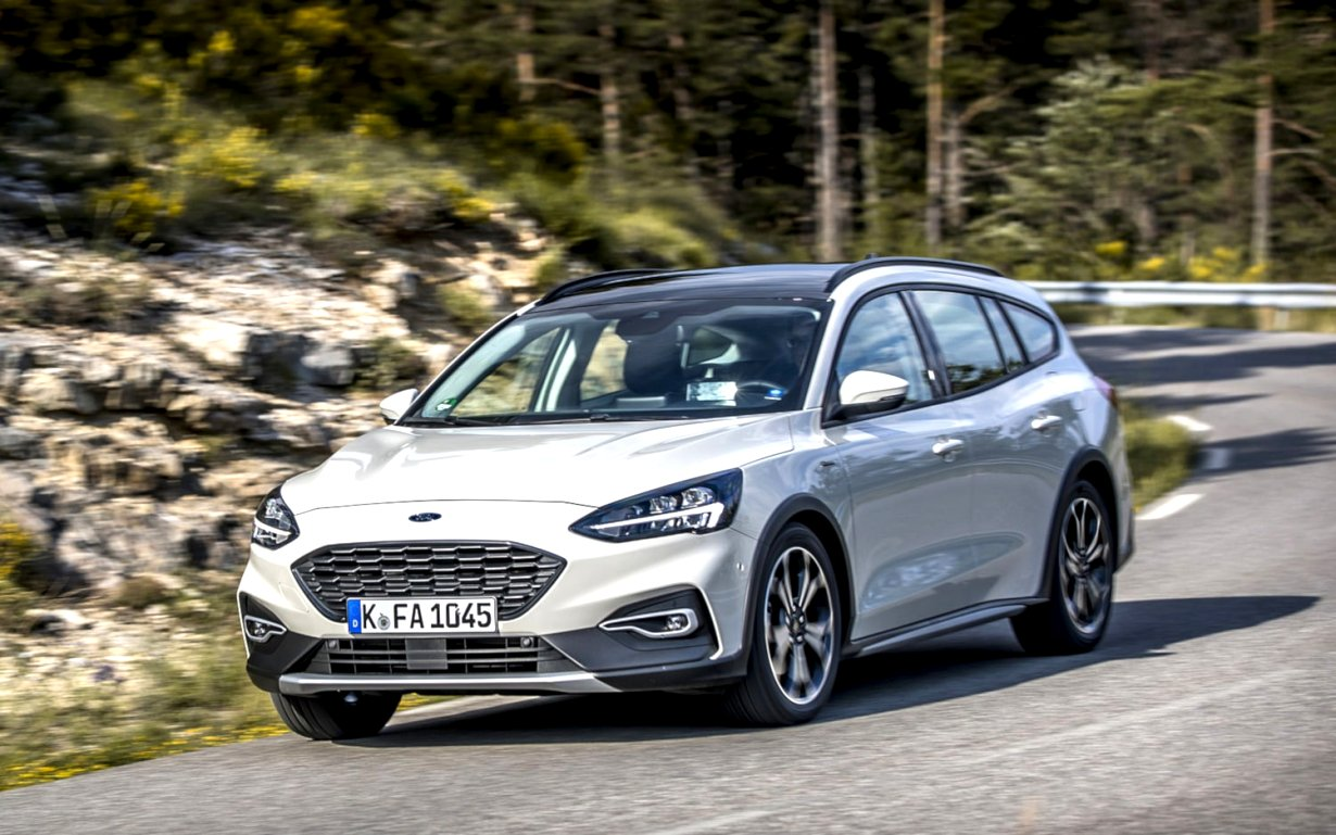ford q2 2020 Overview