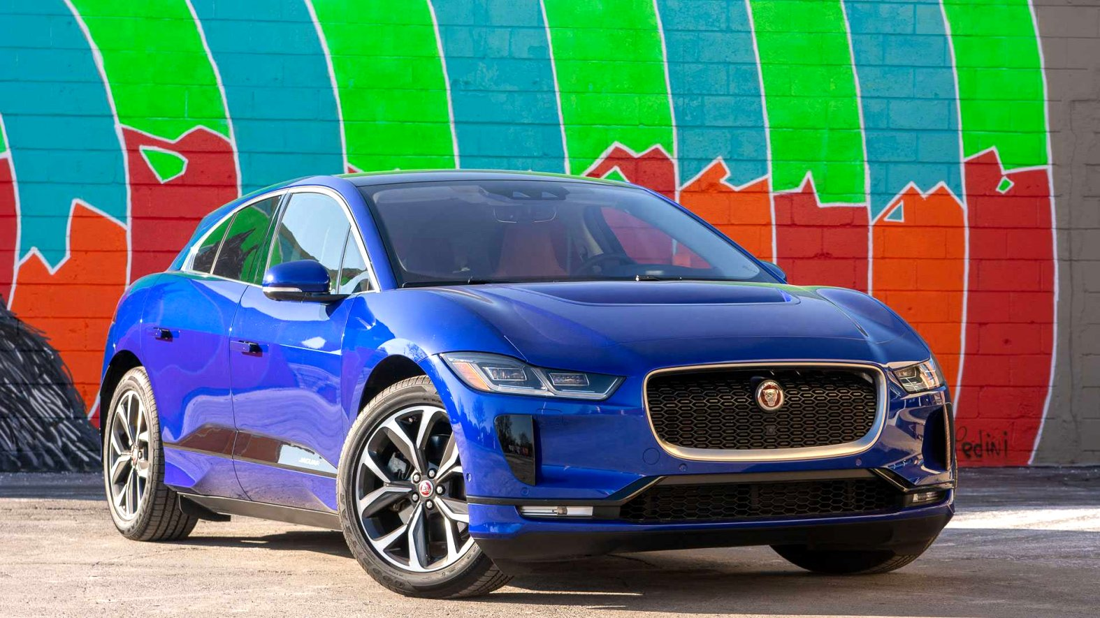 jaguar i pace review 2020 Ratings
