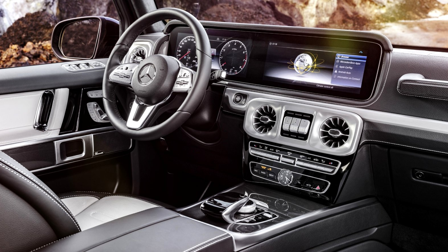 2020 mercedes a class interior Performance and New Engine