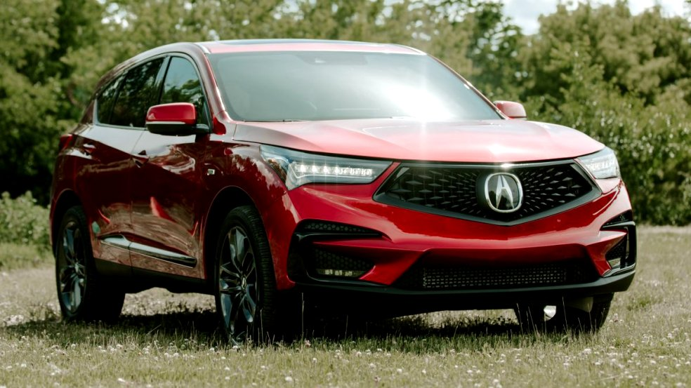 acura black friday deals 2020 Release Date