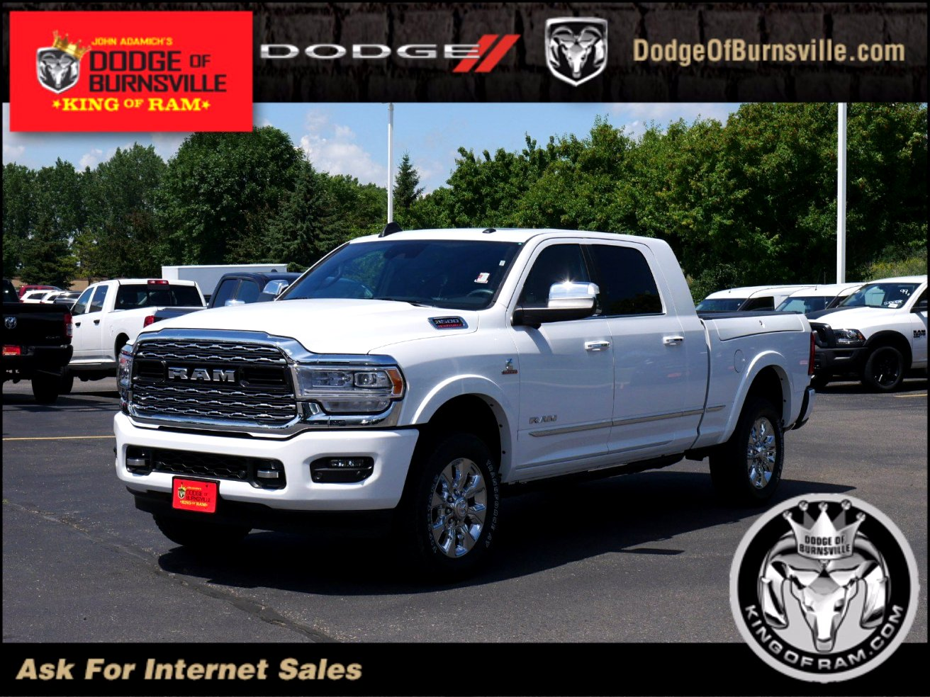 2020 dodge limited Release