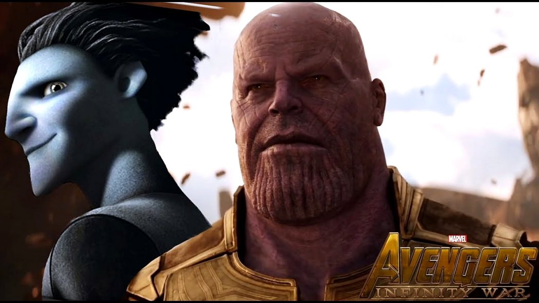 2020 infinity war trailer Picture