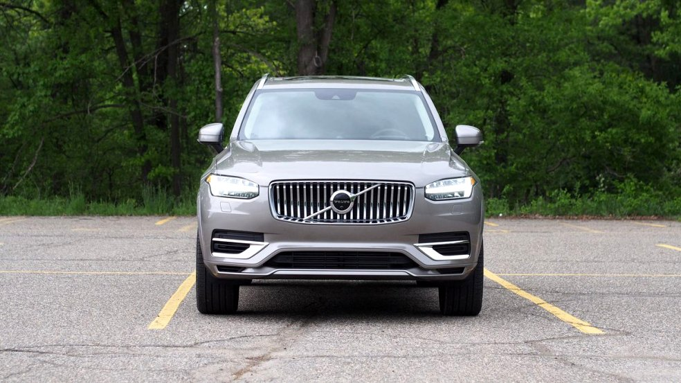 2020 volvo mpg Concept and Review