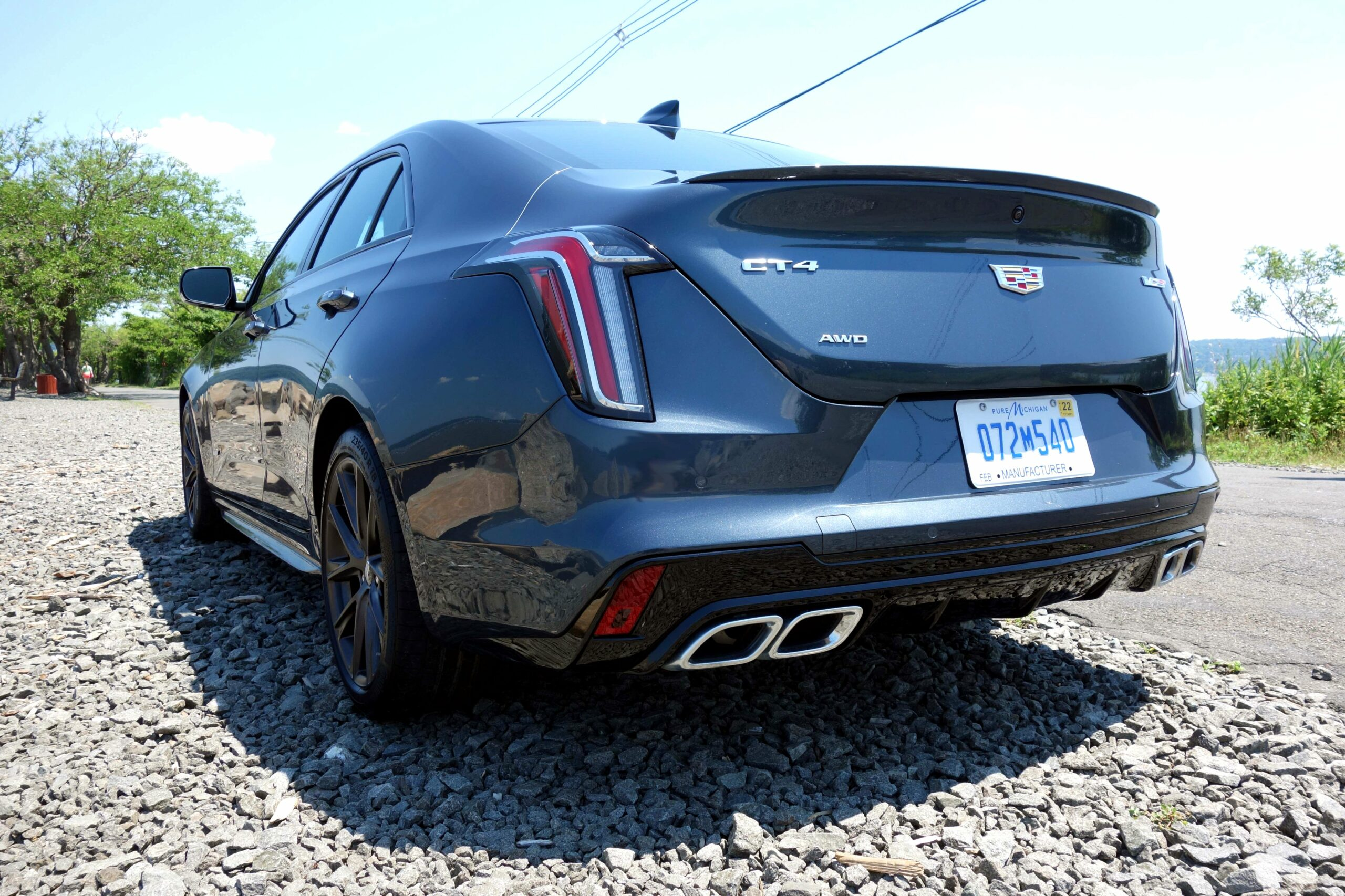 cadillac rv show 2020 Pictures