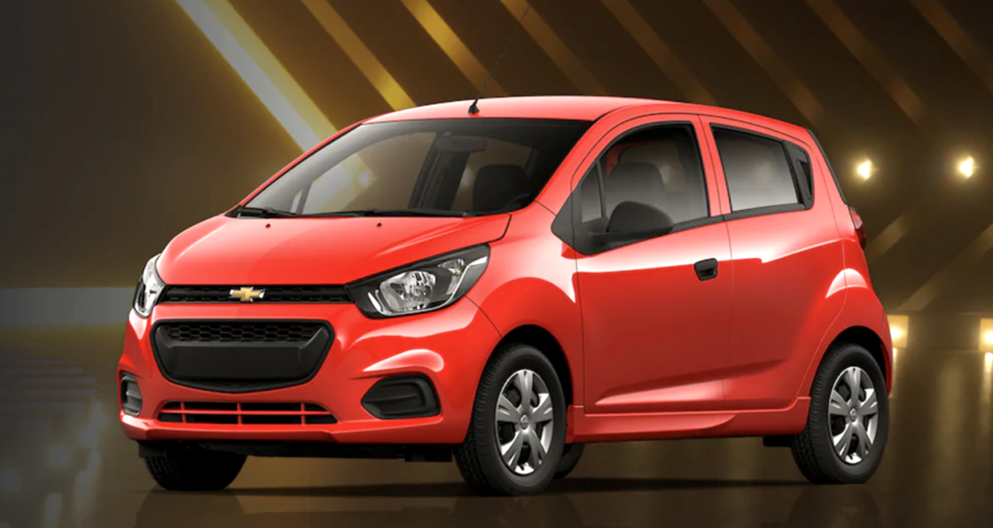chevrolet beat 2020 Price and Release date