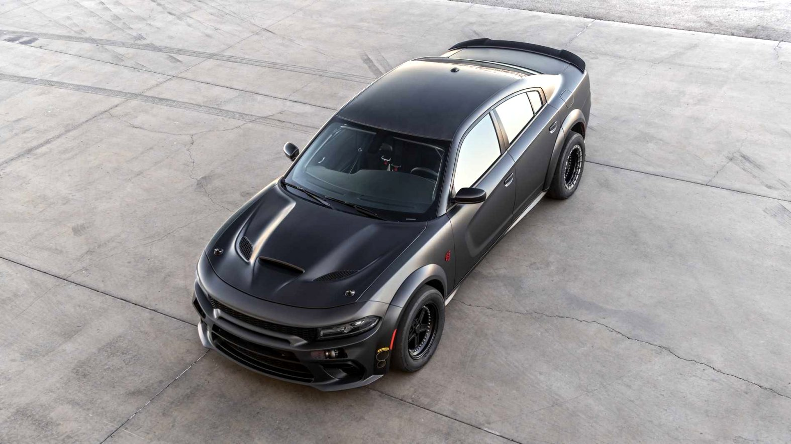 dodge supercharger 2020 Performance and New Engine