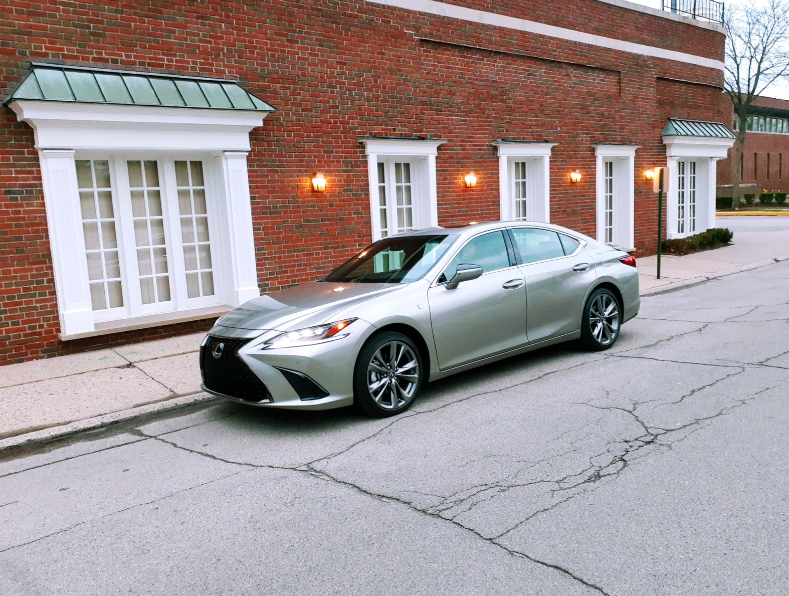 lexus es 350 review 2020 Review and Release date