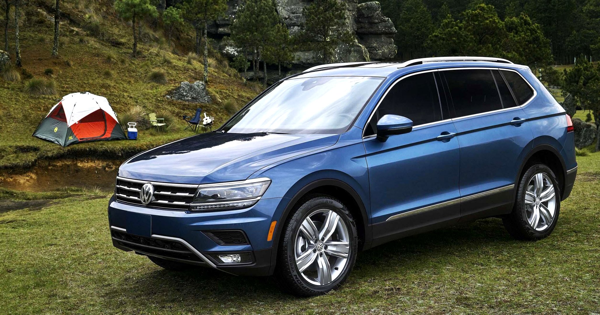 volkswagen 2020 new SUV Price, Design and Review