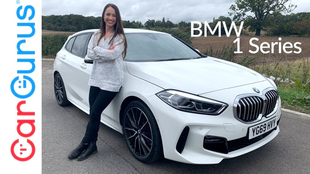 BMW new 1 series 2020 Overview