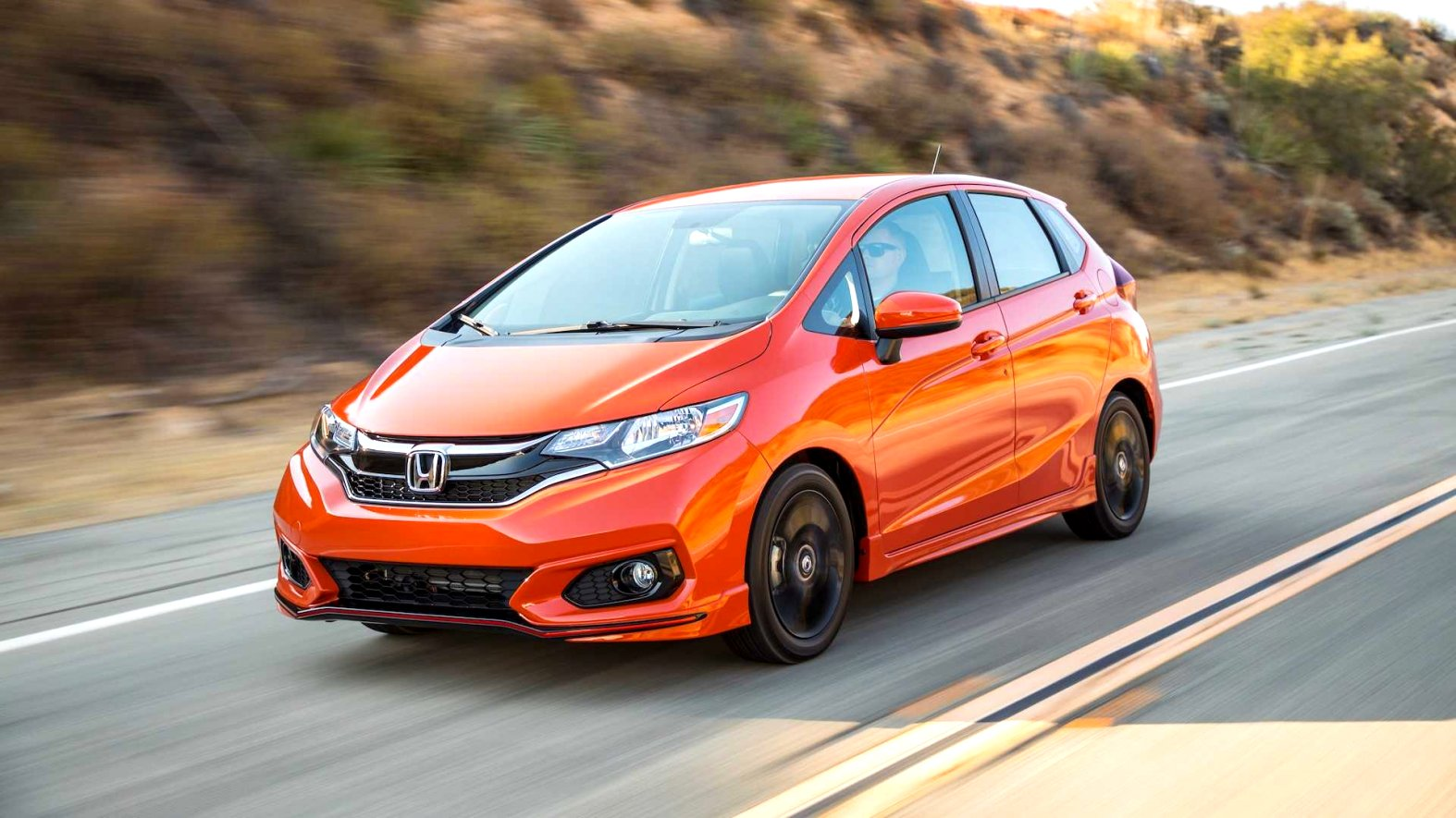 honda fit 2020 price Price and Review
