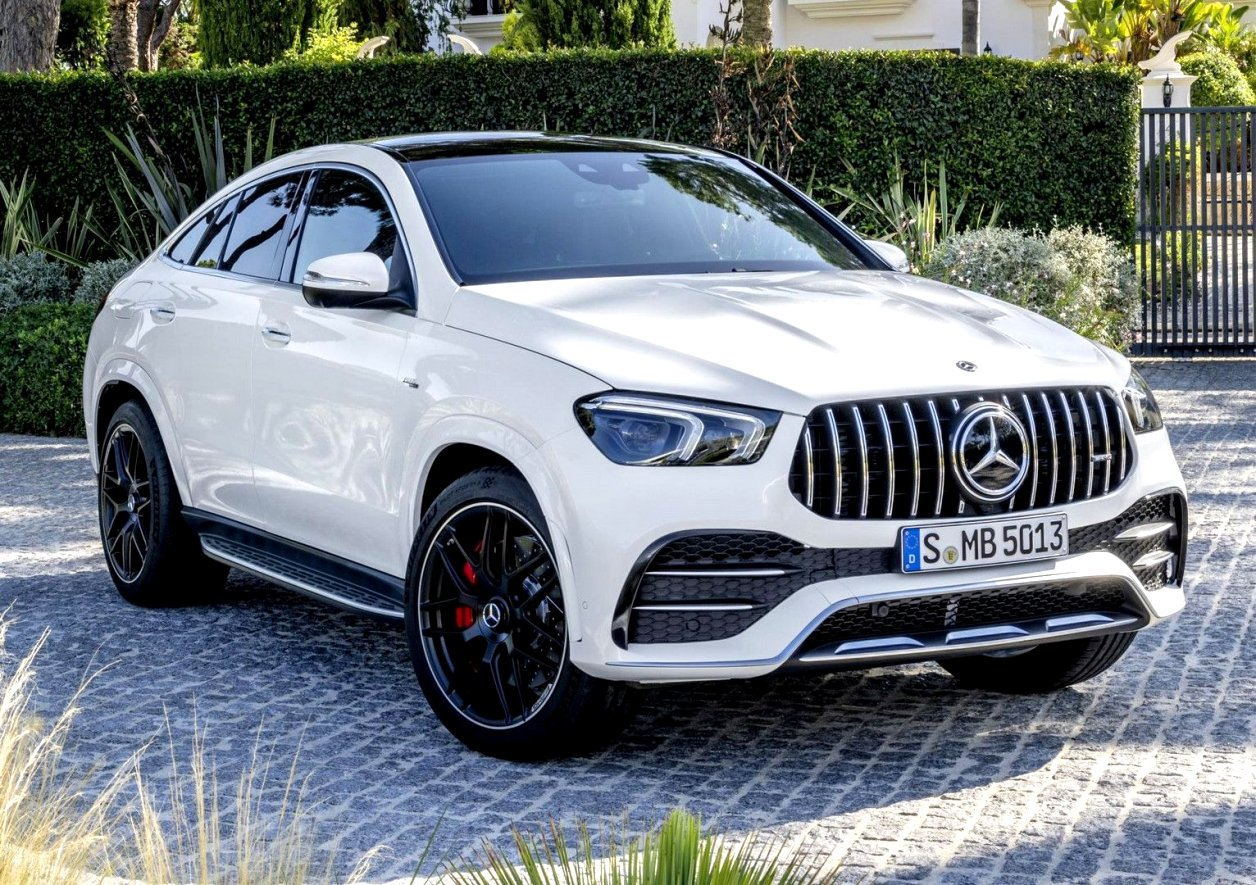 mercedes gle 2020 release date First Drive