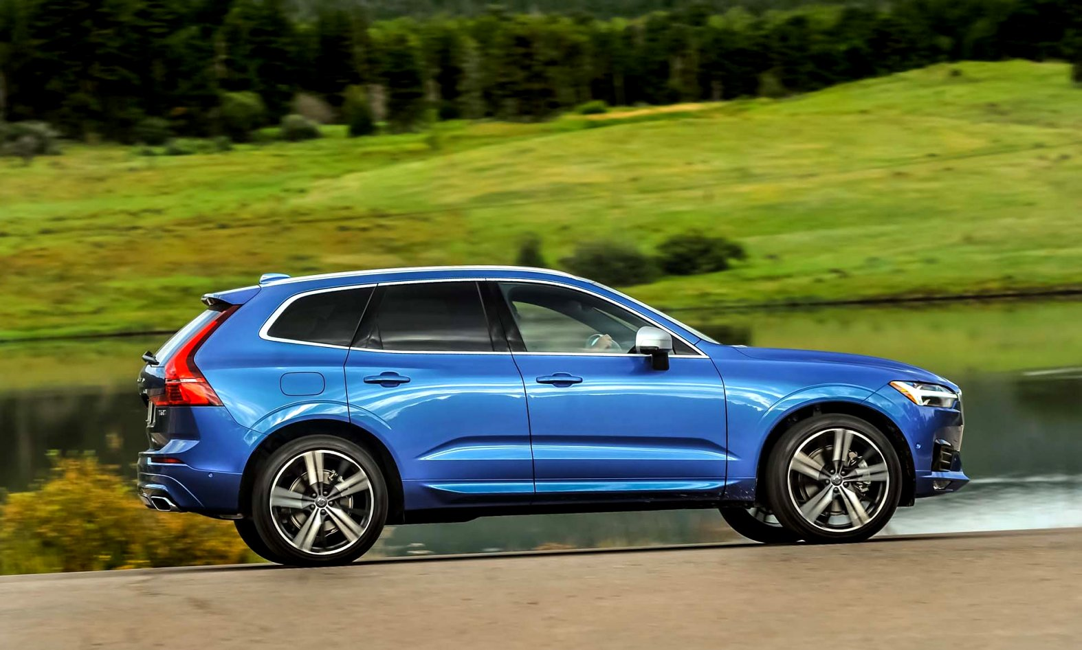 2020 volvo mpg Pictures