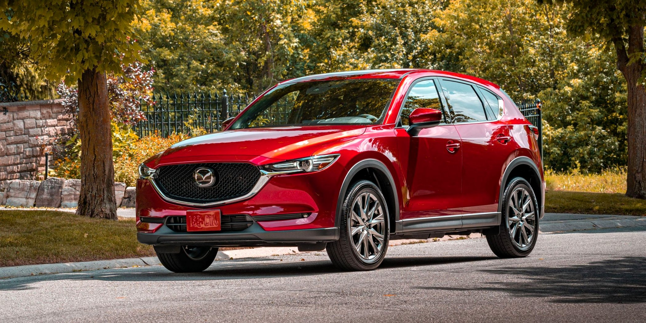 2020 mazda price list Ratings