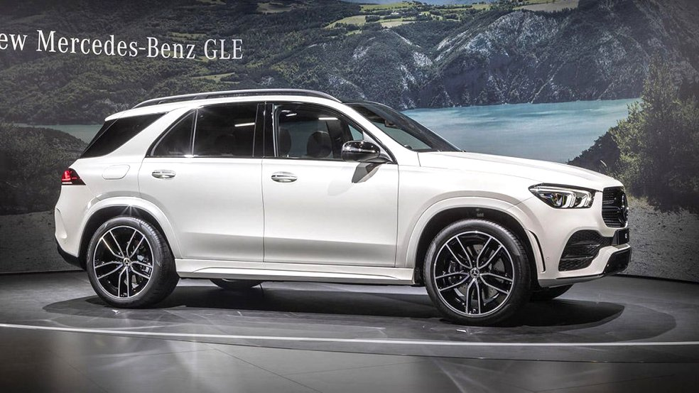 mercedes gle 2020 release date Images