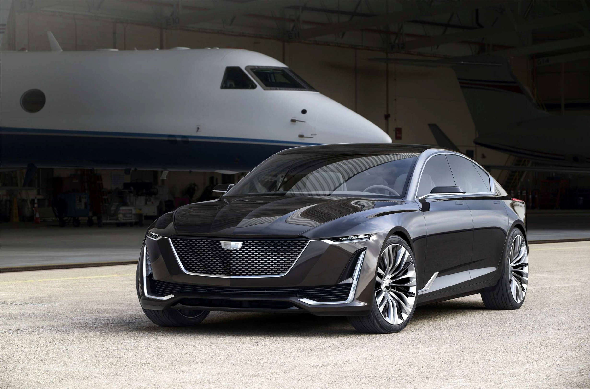 cadillac ats 2020 release date Images