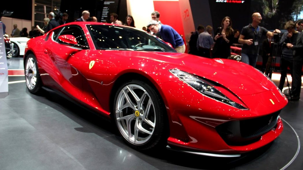 ferrari gt collection clarin 2020 Price, Design and Review
