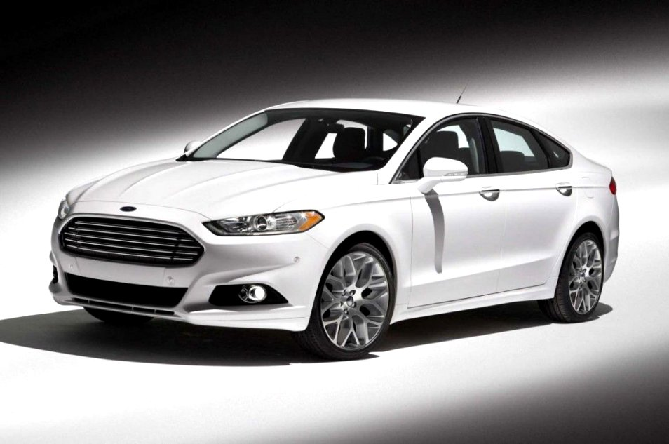 ford q2 2020 Style