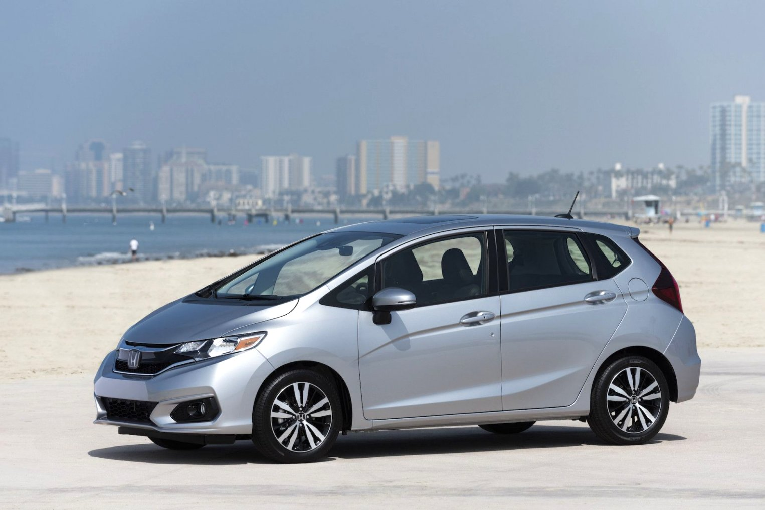 honda fit 2020 price Speed Test
