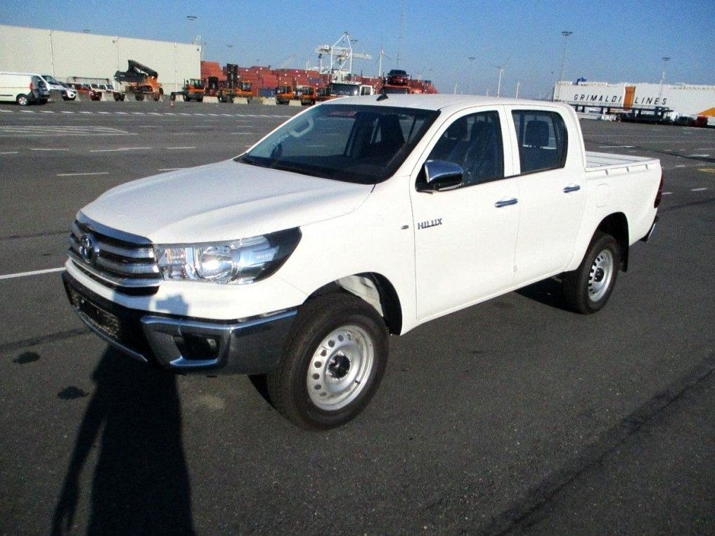 toyota hilux 2020 price philippines Release
