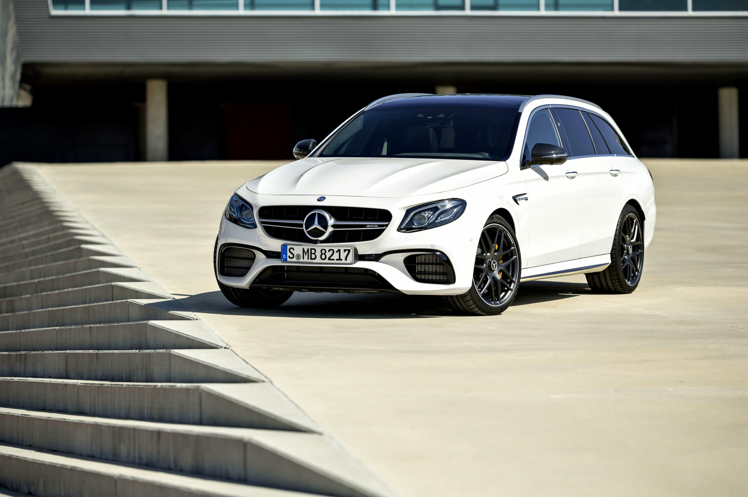 2020 mercedes wagon review Configurations