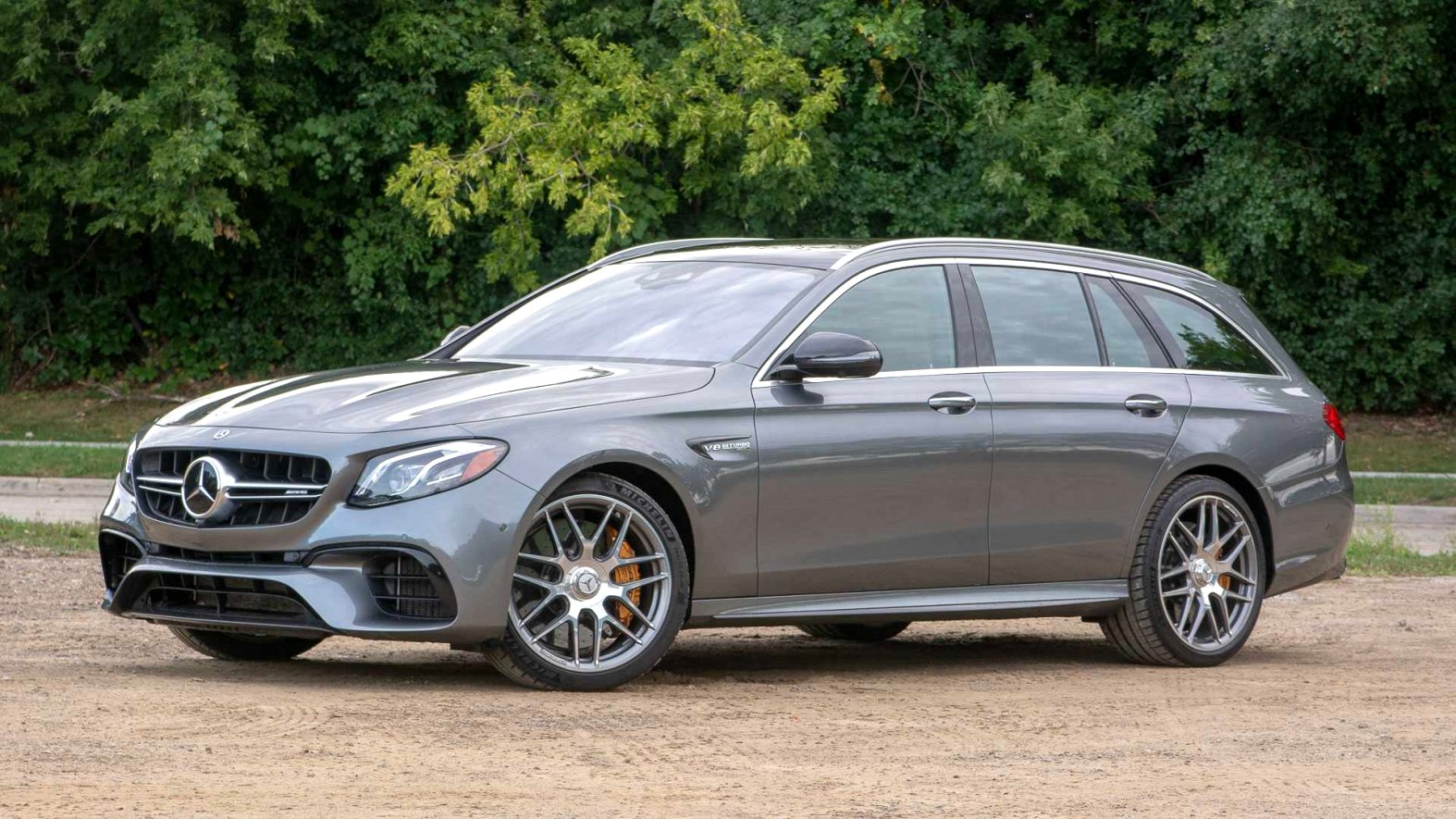2020 mercedes wagon review First Drive