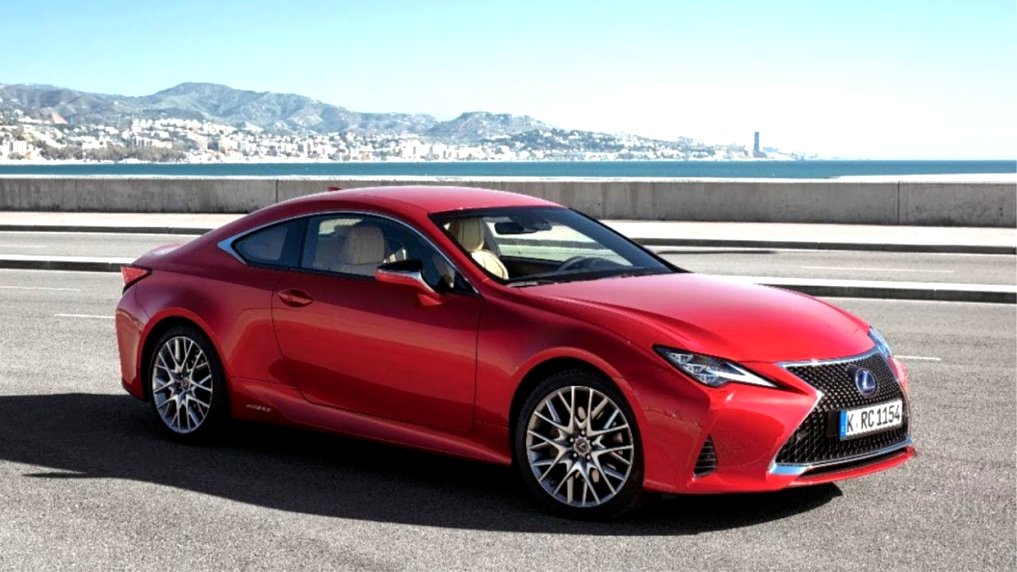 lexus two door coupe 2020 New Model and Performance