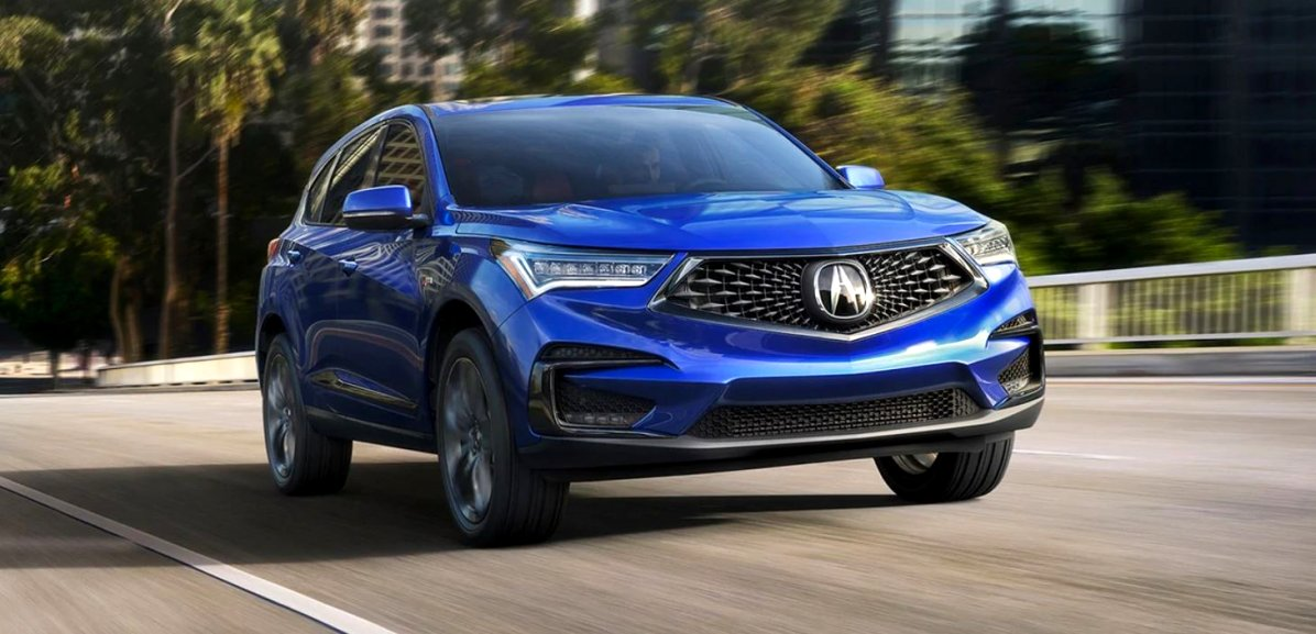 acura black friday deals 2020 Interior