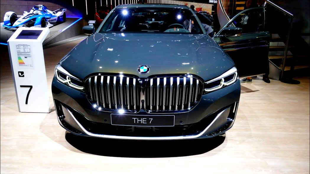 BMW latest model 2020 Research New