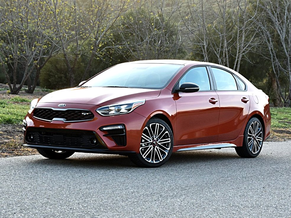 2020 kia cars Reviews