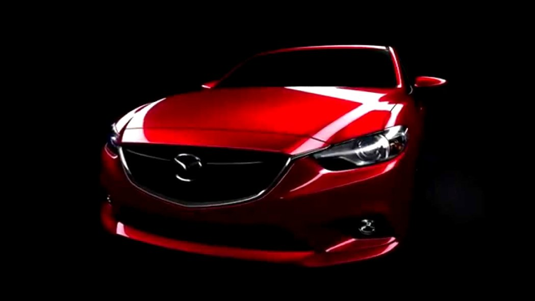2020 mazda kodo design Redesign and Review
