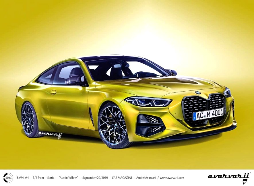 BMW latest model 2020 Price and Review