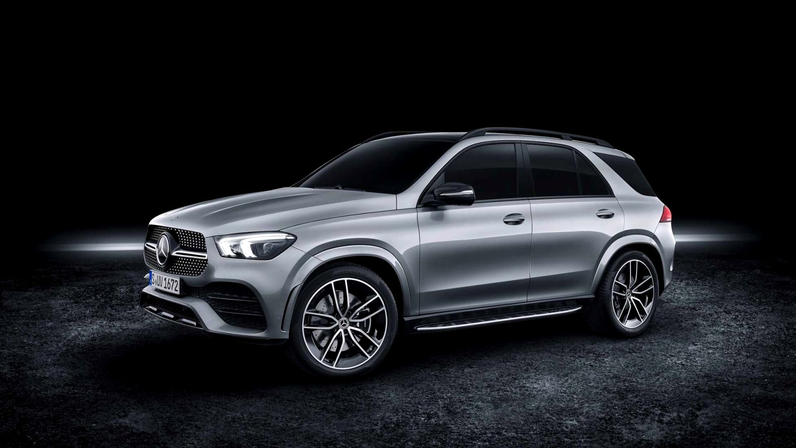 mercedes gle 2020 release date Picture