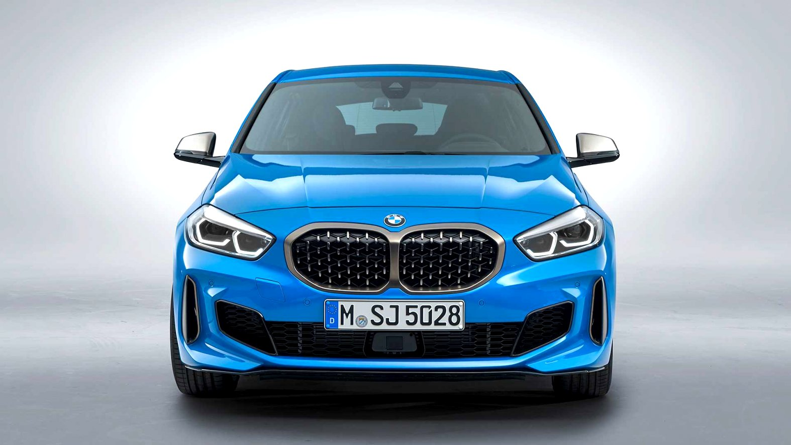 BMW new 1 series 2020 Review and Release date