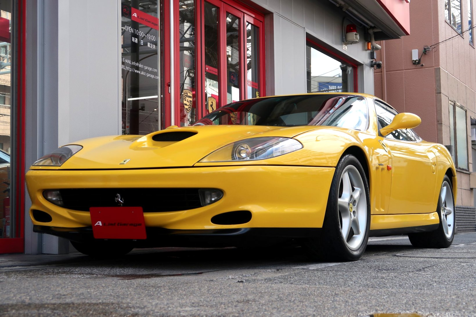 2020 ferrari list Price and Review