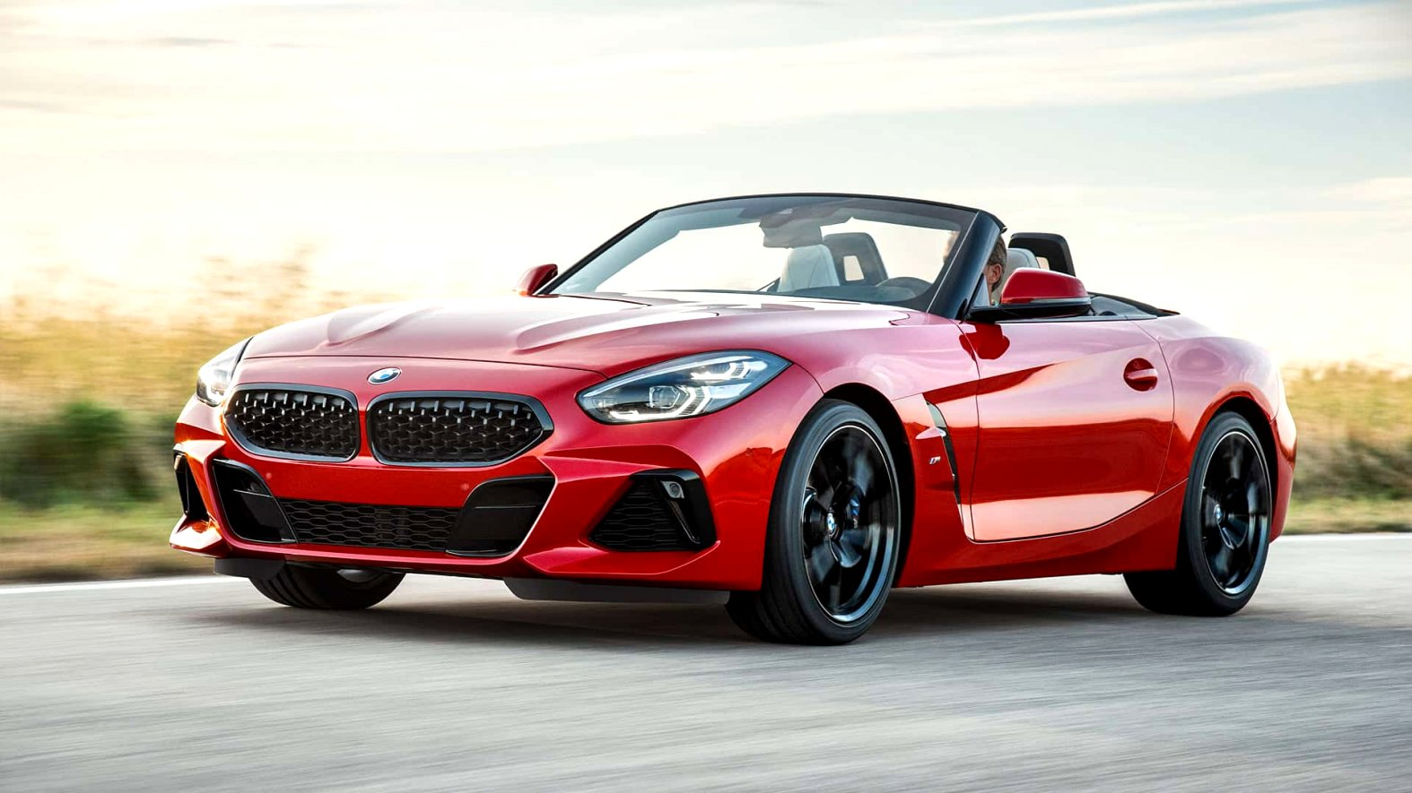 2020 BMW z4 review Picture